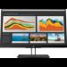 "HP Z22n G2 LED display 54.6 cm (21.5"") Full HD Flat Black"