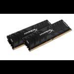 HyperX Predator 16GB 3000MHz DDR4 Kit 16GB DDR4 3000MHz memory module