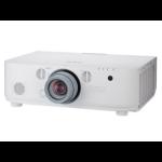 NEC PA621U 6200ANSI lumens 3LCD WUXGA (1920x1200) 3D Desktop White