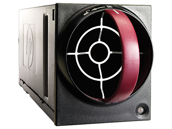 Hewlett Packard Enterprise BLc7000 Enclosure HP Single Active Cool Fan Option Kit Computer case
