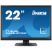 "iiyama ProLite E2280WSD-B1 22"" Not supported TN+Film Black computer monitor"