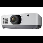 NEC PA803UL Desktop projector 8000ANSI lumens 3LCD WUXGA (1920x1200) 3D White data projector