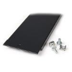 StarTech.com BLANKB2 rack accessory Blank panel