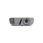 Viewsonic PJD7836HDL Desktop projector 1080p (1920x1080) 3D White data projector