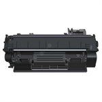 Xerox 006R03027 compatible Toner black, 6.9K pages, Pack qty 1 (replaces HP 80X)