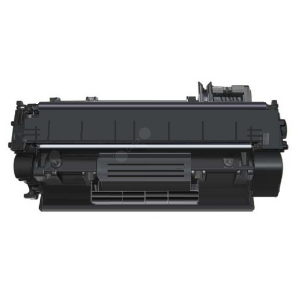 Xerox 006R03838 compatible Toner black, 2.3K pages (replaces Canon 719 HP 05A)