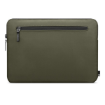 "Incase INMB100335-OLV notebook case 33 cm (13"") Sleeve case Olive"