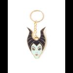 Disney Maleficent 2 - Metal Keychain Multicolour
