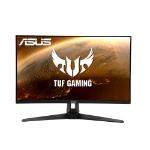 "ASUS TUF Gaming VG279Q1A 68.6 cm (27"") 1920 x 1080 pixels Full HD Black"