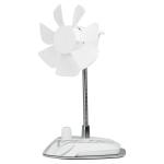 ARCTIC Breeze Color (White) - USB Table Fan