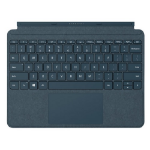 Microsoft Surface Go Signature Type Cover Blue Microsoft Cover port