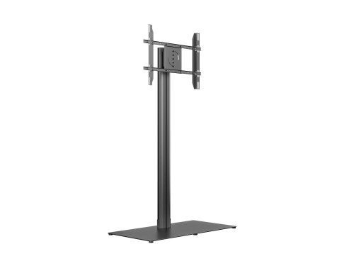Multibrackets M Public Display Stand 180 HD Single Black w. Floorbase
