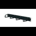 APC Horizontal Cable Organizer 1UZZZZZ], AR8425A