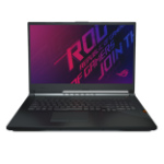 "ASUS ROG Strix G731GW-H6158R notebook Black 43.9 cm (17.3"") 1920 x 1080 pixels 9th gen Intel® Core™ i9 i9-9980HK 32 GB DDR4-SDRAM 1000 GB SSD Windows 10 Pro"