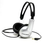Koss UR/10 Headphones Head-band Black,Silver