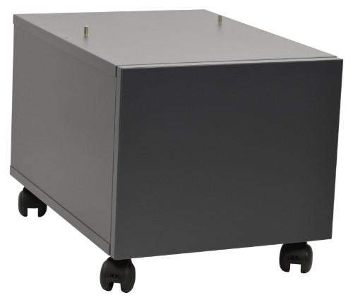 KYOCERA CB-5100(L)Unterschrank niedrig inkl. Rollen Höhe ca. 37 cm printer cabinet/stand Black,Grey