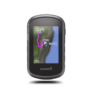 Etrex Touch 35 Gps/glonass W Eu