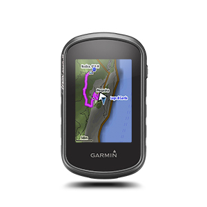 Garmin eTrex Touch 35 navigator 6.6 cm (2.6