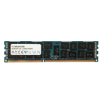V7 8GB DDR3 PC3-10600 - 1333mhz SERVER ECC REG Server Memory Module - V7106008GBR