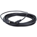 Bosch LBB3316/05 5m Black S-video cable