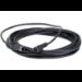 Bosch LBB3316/05 5m Black S-video cable