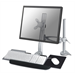 Newstar FPMA-D1020KEYB flat panel desk mount