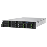 Fujitsu PRIMERGY RX2540 M4 server 2.1 GHz Intel® Xeon® 4110 Rack (2U) 450 W