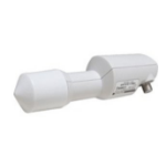 Maximum XO-R1 10.70 - 12.75GHz White Low Noise Block downconverter (LNB)