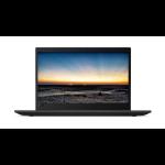 "Lenovo ThinkPad T580 Black Notebook 15.6"" 1920 x 1080 pixels Touchscreen 1.70 GHz 8th gen Intel® Core™ i5 i5-8350U"