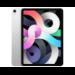 """Apple iPad Air 27,7 cm (10.9"""") 64 GB Wi-Fi 6 (802.11ax) Plata iOS 14"""