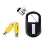Kensington MicroSaver  Retractable Laptop Lock - Keyed Different cable lock