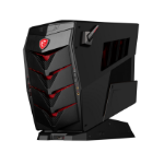 MSI Aegis 3 VR7RD-001EU 3GHz i5-7400 Desktop Black PC