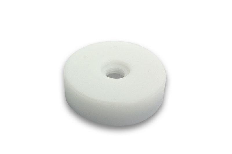 EK Water Blocks 3831109841198 hardware cooling accessory White