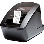 Brother QL-720NW Direct thermal 300 x 300DPI Black Label Printer