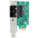 Allied Telesis AT-2711FX/LC-901 adaptador y tarjeta de red Fibra 100 Mbit/s Interno