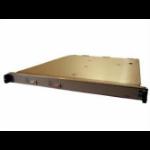Juniper DPCE-R-4XGE-XFP 10 Gigabit Ethernet,Fast Ethernet,Gigabit Ethernet network switch module