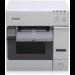 Epson TM-C3400 (032): Ethernet, PS, White
