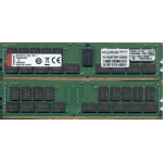 Kingston Technology KSM24RD4/32MEI memory module 32 GB DDR4 2400 MHz ECC