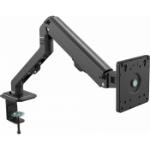 "Vision VFM-DA/4 monitor mount / stand 68.6 cm (27"") Bolt-through Black"