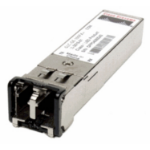 Cisco 10GBASE-ER SFP+ netwerk transceiver module Vezel-optiek 10000 Mbit/s SFP+ 1550 nm