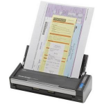 Fujitsu ScanSnap S1300i Sheet-fed scanner 600 x 600DPI A4 Black,Silver