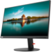 "Lenovo ThinkVision P24h LED display 60.5 cm (23.8"") Quad HD Flat Black"