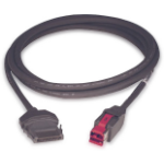Epson PUSB cable: 010857A CYBERDATA P-USB 3.65m printer cable