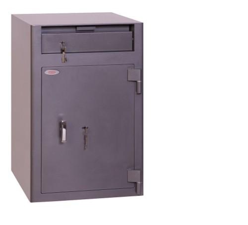 Phoenix Safe Co. SS0998KD safe Floor safe Graphite 92 L Steel