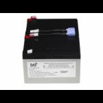 BTI RBC6-SLA6 Sealed Lead Acid (VRLA) 12 Ah 12 V
