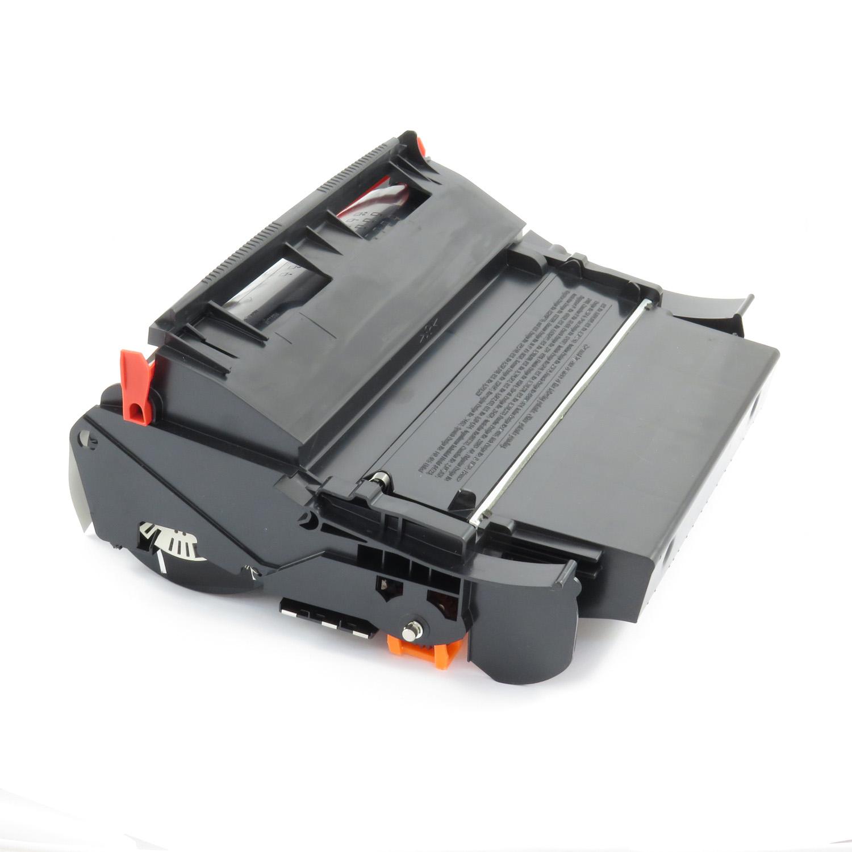Remanufactured Lexmark 1382625 Black Toner Cartridge