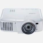 Canon LV -X310ST Projector - 3100 Lumens - DLP - XGA - 4:3