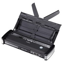 Canon ST-28 Black printer cabinet/stand