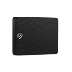 Seagate STJD1000400 externe solide-state drive 1000 GB Zwart