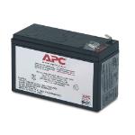APC RBC35 batería para sistema ups Sealed Lead Acid (VRLA)